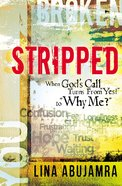 Stripped eBook