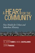 A Heart For the Community eBook