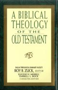 A Biblical Theology of the Old Testament eBook