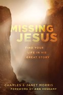 Missing Jesus eBook