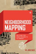 Neighborhood Mapping eBook