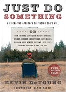 Just Do Something eBook