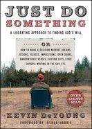Just Do Something eBook