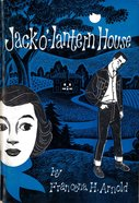 Jack-O'-Lantern House eBook