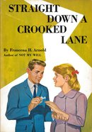 Straight Down a Crooked Lane eBook