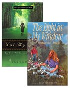 Not My Will/The Light in My Window (Set Of 2) eBook