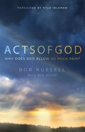 Acts of God eBook