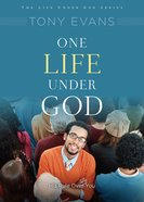 One Life Under God (Under God Series) eBook