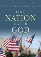 One Nation Under God (Under God Series) eBook