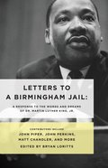 Letters to a Birmingham Jail eBook