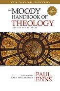 The Moody Handbook of Theology eBook