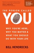 The Person Called You eBook