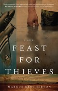 Feast For Thieves eBook