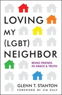 Loving My Neighbor (Lgbt) eBook