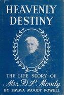 Heavenly Destiny eBook