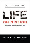 Life on Mission eBook