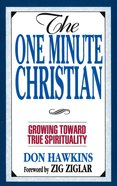 The One Minute Christian eBook