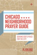 Chicago Neighborhood Prayer Guide eBook