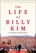 The Life of Billy Kim eBook