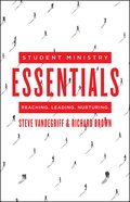 Student Ministry Essentials eBook