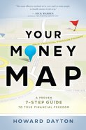 Your Money Map eBook