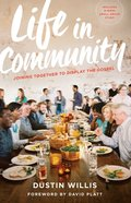 Life in Community eBook