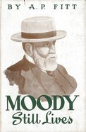 Moody Still Lives eBook