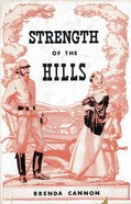 Strength of the Hills eBook