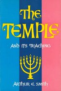 The Temple and Its Teaching eBook
