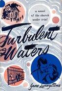 Turbulent Waters eBook