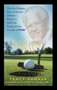 Karsten's Way eBook