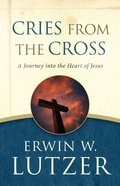 Cries From the Cross eBook