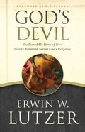God's Devil eBook