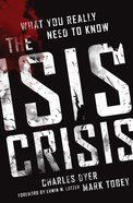 The ISIS Crisis eBook