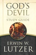 God's Devil Study Guide eBook