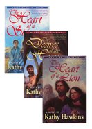 Heart of Zion Series (Heart Of Zion Series) eBook