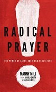 Radical Prayer eBook
