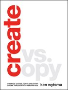 Create Vs. Copy eBook