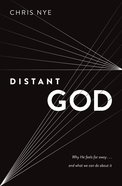 Distant God eBook