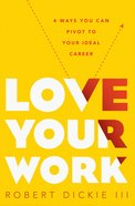 Love Your Work eBook