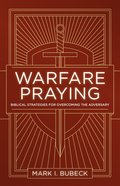 Warfare Praying eBook