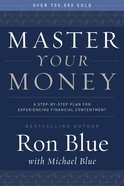 Master Your Money eBook