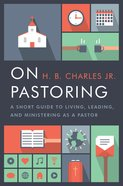On Pastoring eBook
