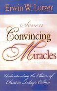 Seven Convincing Miracles eBook