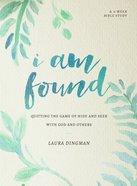 I Am Found eBook