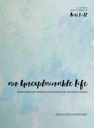An Unexplainable Life eBook