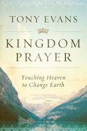 Kingdom Prayer eBook