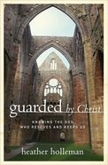 Guarded By Christ eBook