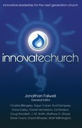 Innovate Church eBook