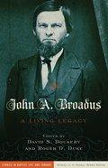 John a Broadus eBook
